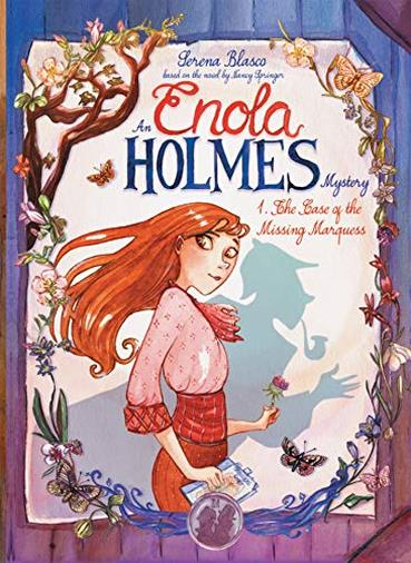 Enola Holmes 1: The Case of the Missing Marquess
