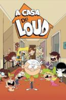 Poster A casa dei Loud - Il film