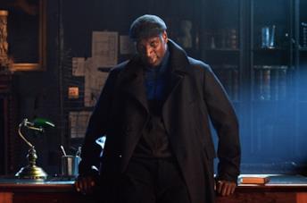 Lupin: la seconda parte della serie Netflix arriva a giugno