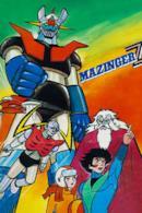 Poster Mazinga Z