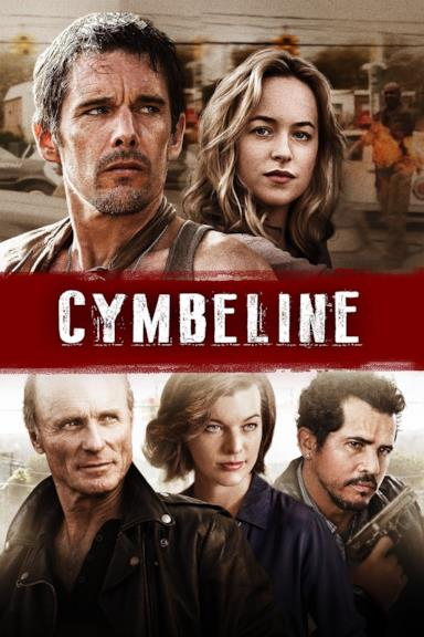 Poster Cymbeline