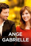 Poster Ange & Gabrielle - Amore a sorpresa