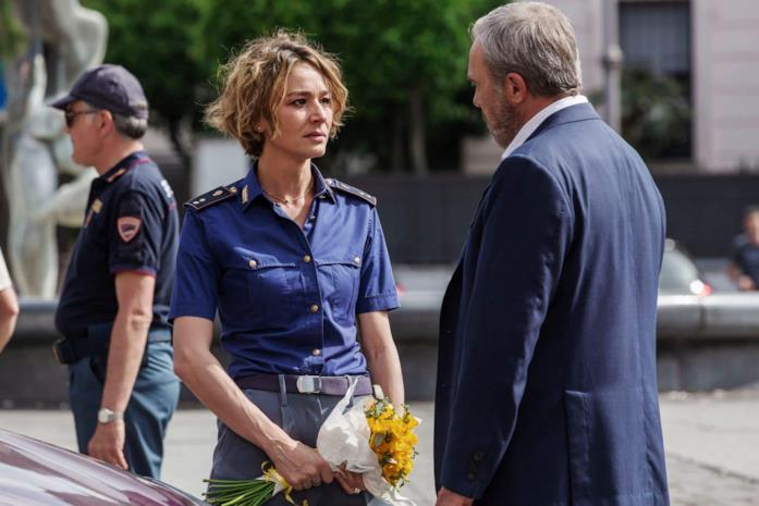 Nicole Grimaudo è Marta, new entry della seconda stagione