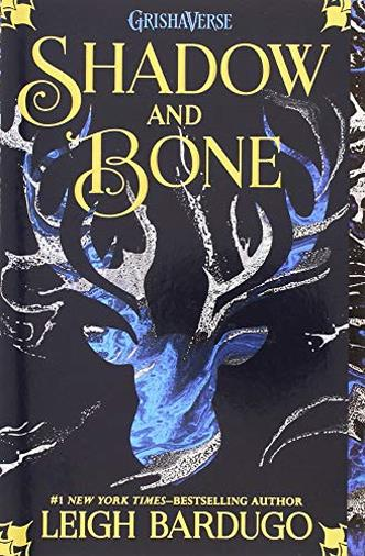 Shadow and Bone (Grisha Trilogy) [Immagine di copertina assortita]
