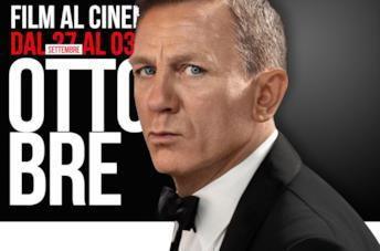 Film al cinema: dal 27 settembre al 3 ottobre