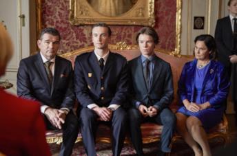 Young Royals: cosa sappiamo della serie svedese Netflix ambientata nel mondo di una famiglia reale