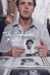 Poster The Confession Killer