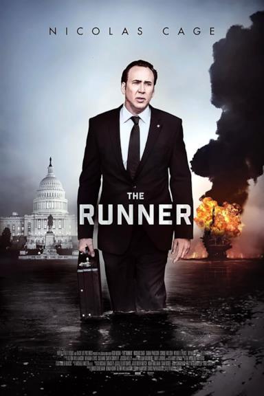 Poster The Runner