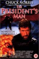 Poster Attacco al presidente