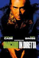 Poster Omicidio in diretta