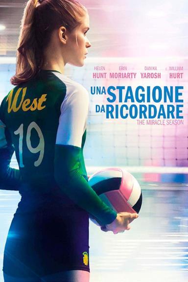 Poster Una stagione da ricordare