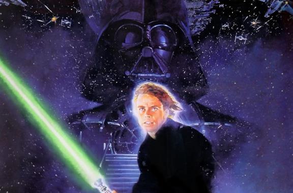 Star Wars: la profezia del Chosen One deve ancora avverarsi?