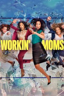 Poster Workin' Moms