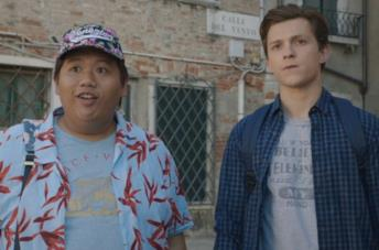 Ned e Peter