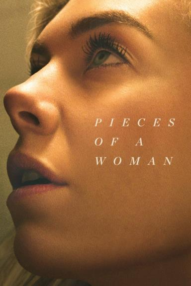 Poster Pieces of a Woman