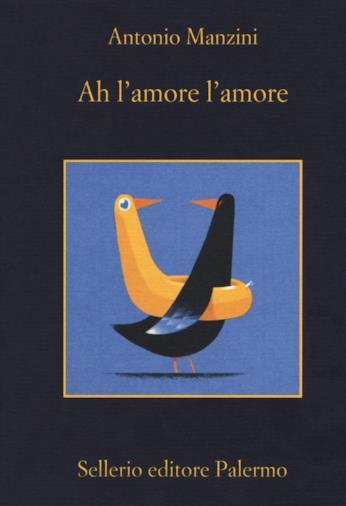 Il romanzo di Antonio Manzini