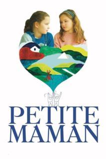 Poster Petite maman