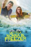 Poster Metti la nonna in freezer