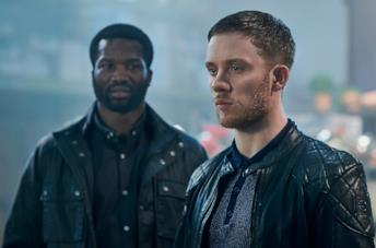 Gangs of London: un inizio sconvolgente per l'episodio pilota