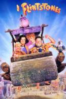 Poster I Flintstones