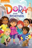 Poster Dora and Friends in città