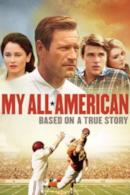 Poster My All American