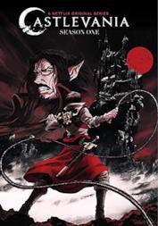 Castlevania: Season 1 [Edizione: Stati Uniti]