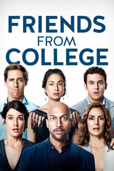 Poster Compagni di università