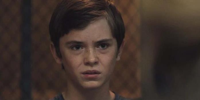 Cameron Mann, l'interprete di Ryan Ross in Omicidio a Easttown