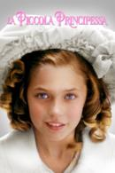 Poster La piccola principessa