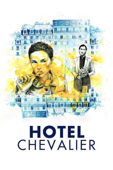 Poster Hotel Chevalier