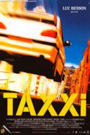 Poster Taxxi