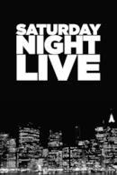 Poster Saturday Night Live