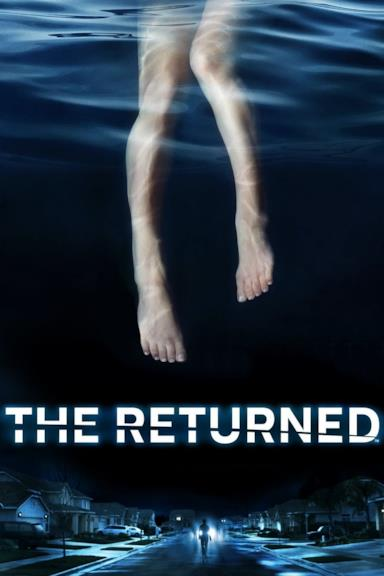 Poster The Returned