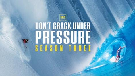 Don't Crack Under Pressure - Season 2