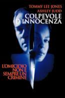 Poster Colpevole d'innocenza