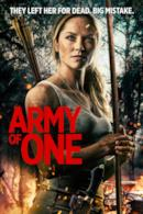 Poster Army of One