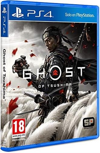 Ghost of Tsushima - Standard - PlayStation 4