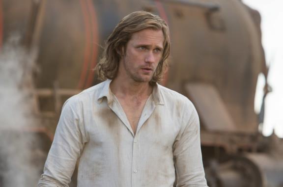 The Legend of Tarzan: i retroscena del bacio tagliato tra Christoph Waltz e Alexander Skarsgård