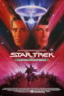 Poster Star Trek V - L'ultima frontiera