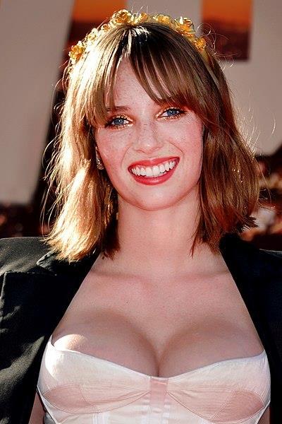 Maya Hawke, attrice statunitense