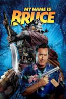 Poster My Name Is Bruce