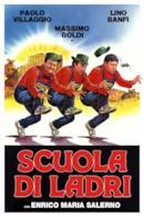 Poster Scuola di ladri