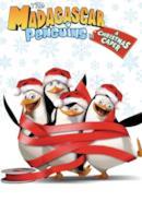 Poster I Pinguini di Madagascar in Missione Natale