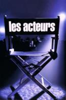Poster Les acteurs