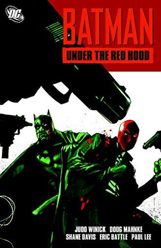 Batman: Under the Red Hood [Lingua Inglese]