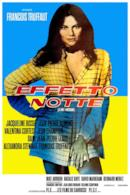 Poster Effetto notte
