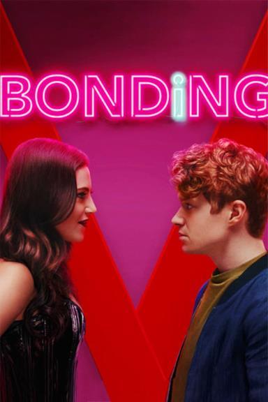 Poster Bonding