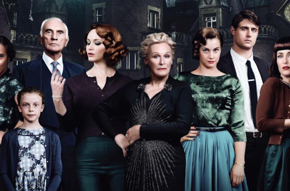 Mistero a Crooked House, trama e differenze con È un problema di Agatha Christie