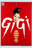 Poster Gigi